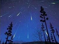 Землю ждет сильнейший метеоритный дождь