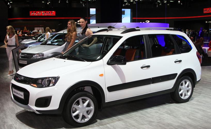 Бу держится: вопреки слухам, АвтоВАЗ не поднимает цены повторно