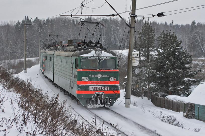 В Никифоровском районе пенсионер попал под поезд