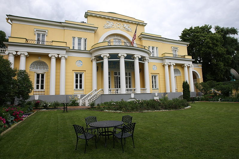 Налог на роскошь распространят на владельцев элитной недвижимости