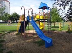 Тамбовчане хотят потратить многомиллионный грант на детские площадки