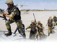 Российскую армию переоденут в бронежилеты из наноматериала