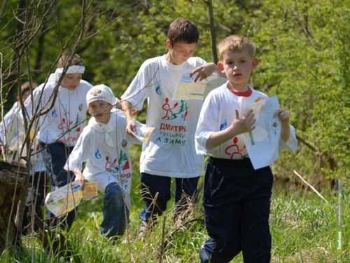 Более тысячи тамбовчан выйдут на старт «Российского азимута»
