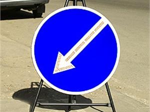 Тамбовские водители не смогут ездить по 2-й Шацкой до середины июля
