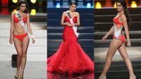В Москве прошел полуфинал конкурса «Мисс Вселенная — 2013»