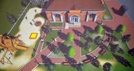 В Рассказово рассмотрели проект по строительству детского городка