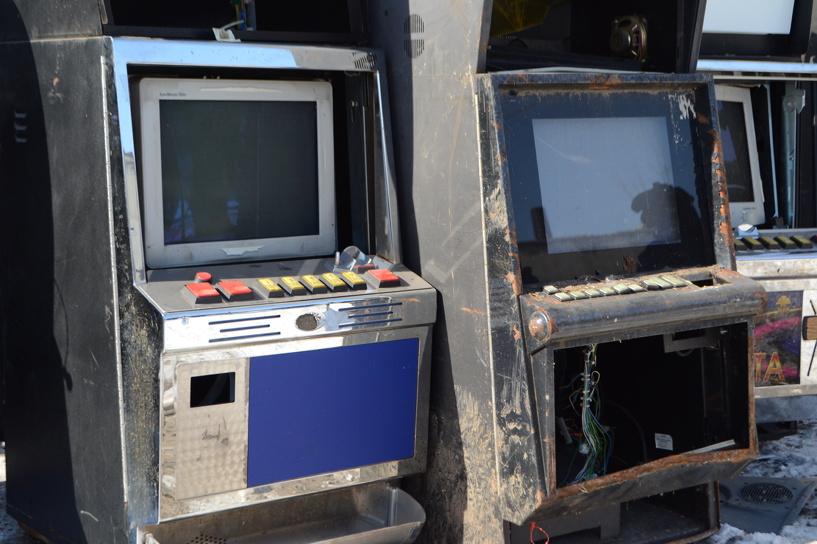Полиция пресекла деятельность очередного подпольного казино
