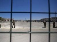 Из ливийской тюрьмы сбежали более тысячи заключенных