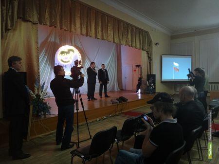 На Тамбовщине откроют школу агробизнеса