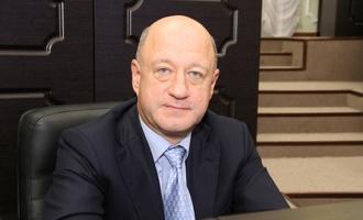 Новым сенатором от Тамбовской области будет Александр Бабаков