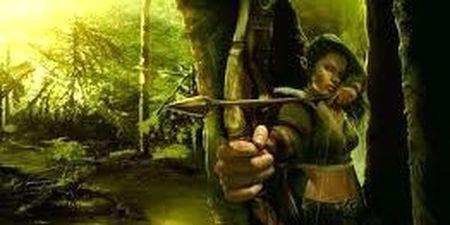 Тамбовчанки начали приобретать охотничьи билеты