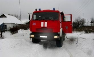 В минувшие выходные в результате пожаров погибли трое жителей области