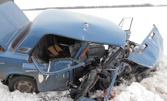 В ДТП на Северном обходе пострадали 7 человек