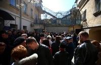 Вице-премьер Крыма: в республику массово прибывают беженцы с Украины