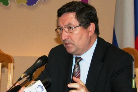 Тамбовский губернатор сделал финансовые прогнозы на год