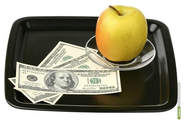 Тамбовские садоводы потратят 180 тысяч евро на калибровку яблок