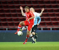 В Варшаве избиты приехавшие на Евро 2012 российские болельщики