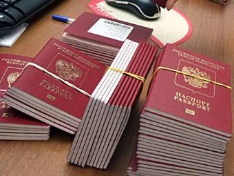 Германия и РФ подписали договор об облегчении визового режима