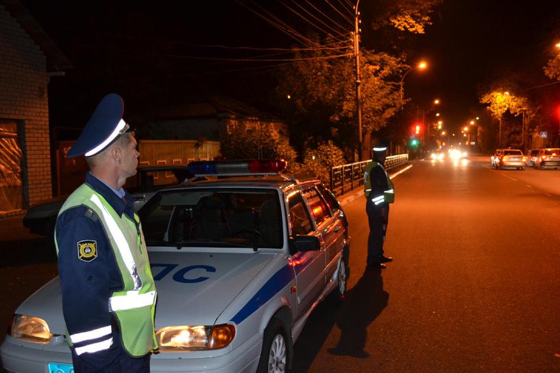 В Тамбовской области пройдет День безопасности дорожного движения