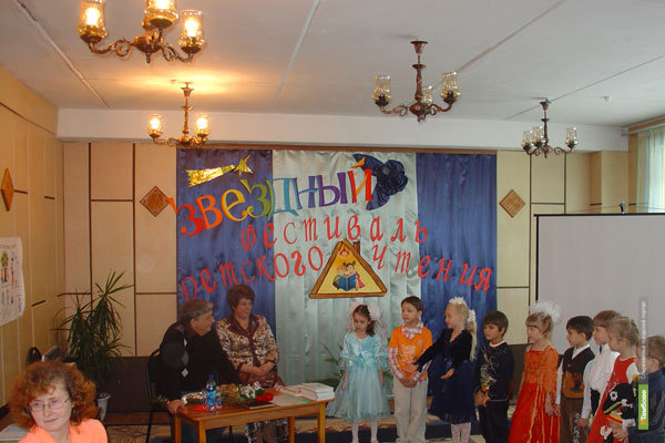 Тамбовчане пожаловались Павлу Астахову на чиновников