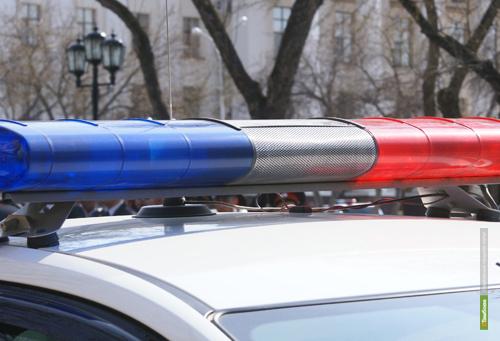 В Тамбове автоинспектор на пешеходном переходе сбил 46-летнюю женщину
