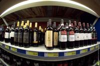 Магазинов с крепким алкоголем станет вдвое меньше