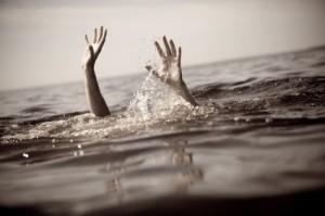 В Тамбове студентка спасла тонущую женщину