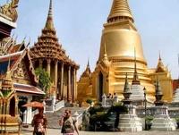 Таиланд может обложить туристов налогом