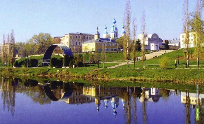 Тамбовские чиновники отправятся в столицу за московскими туристами