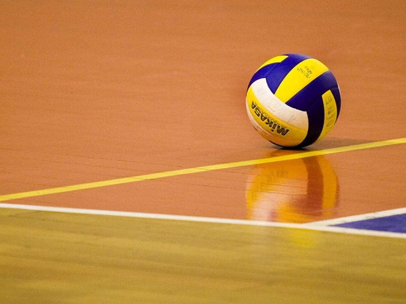 В Моршанске пройдет первенство области по волейболу