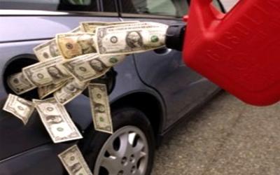 Цены на бензин в Тамбове сделали еще один скачок вверх