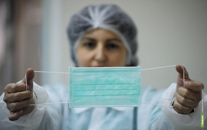 Эпидемия гриппа Тамбовщине не угрожает