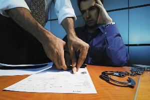 Больше 700 тамбовчан недовольны работой следователей