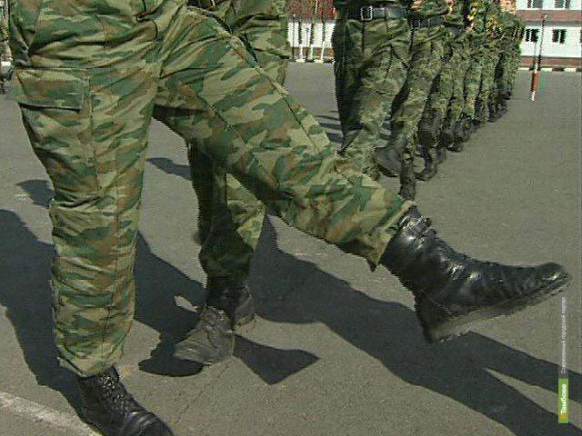 Военнослужащим внутренних войск окажут психологическую помощь