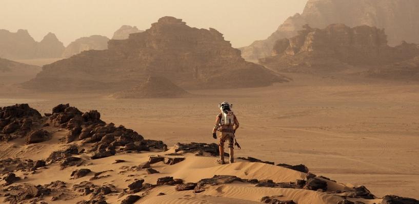 Возможна ли жизнь на Марсе: учёные назвали 5 смертельных опасностей Красной планеты