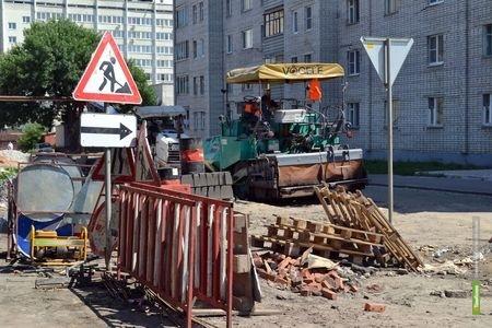 Улица Карла Маркса на 3 дня станет пешеходной