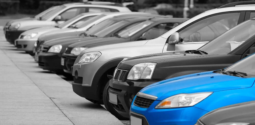 В России назвали самые автомобильные регионы