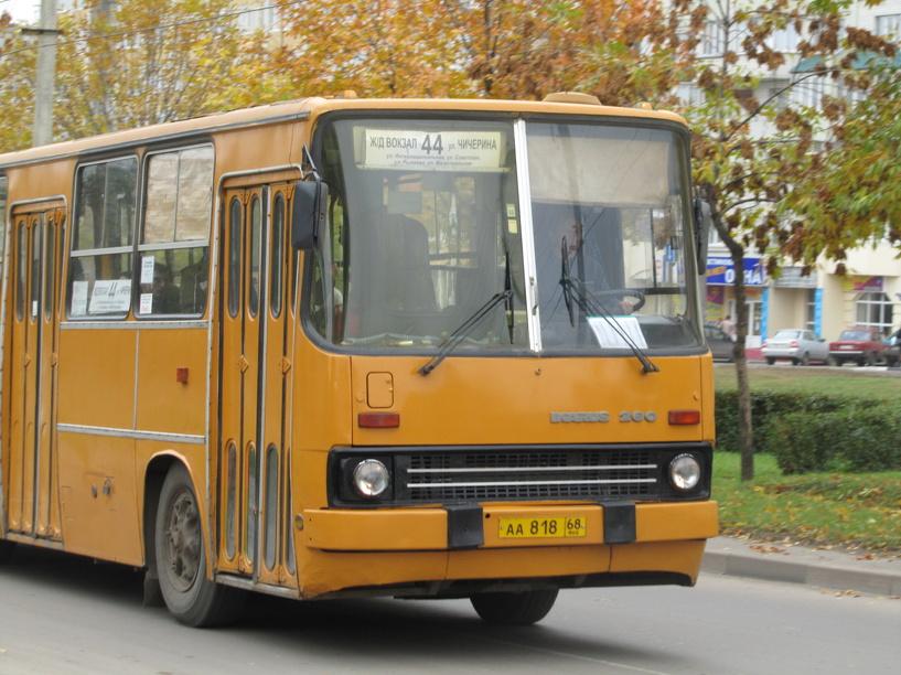 В День города общественный транспорт поменяет свои маршруты