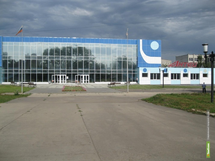 Депутат облдумы раскритиковал ценовую политику владельцев «Антея»