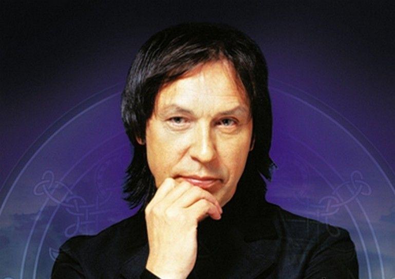 Николай Носков порадует концертом тамбовских поклонников