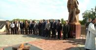 В Жердевском районе появился ещё один мемориал советским солдатам