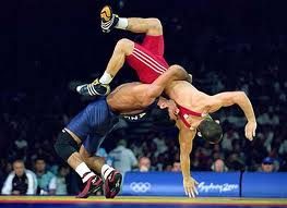 Дебют на чемпионате ЦФО по греко-римской борьбе принес тамбовчанину золото