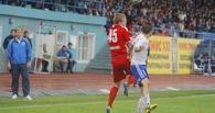ФК «Тамбов» отправился на второй тренировочный сбор
