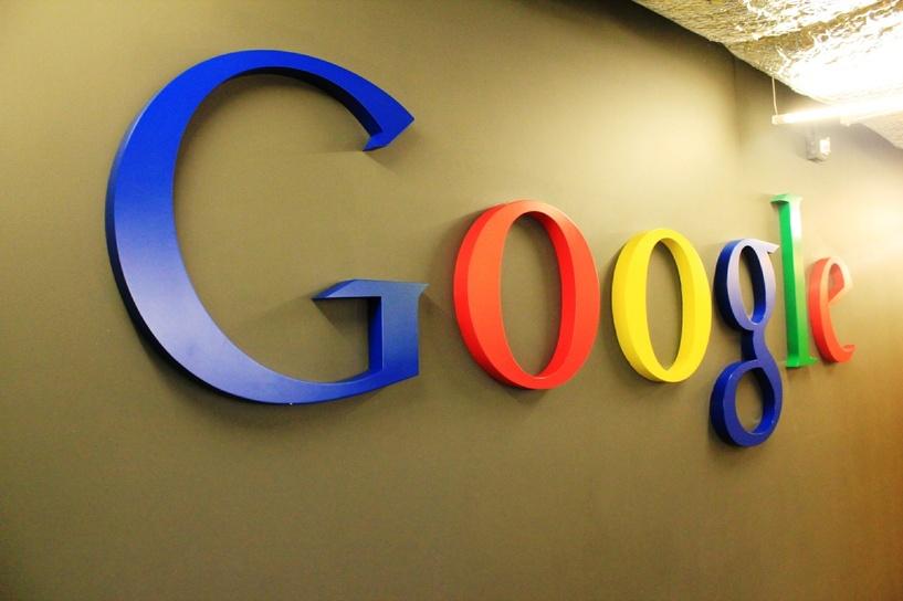Звание самого дорогого бренда досталось Google
