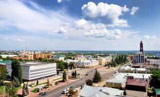 Отмечать День города в Тамбове будут 8 часов подряд