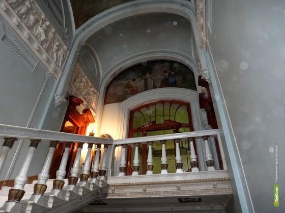 Асеевский дворец «отпишут» краеведческому музею