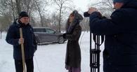 Глава Котовска попросил жителей города помочь с уборкой снега