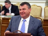 Уголовное дело против Сердюкова могут возбудить на следующей неделе