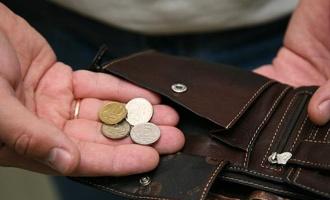 Количество бедных россиян сократилось на 300 тысяч