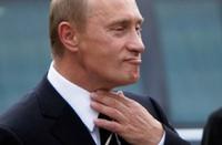 Путин будет лично контролировать 60% территории России